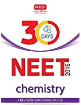 30 Days Crash Course for NEET - Chemistry