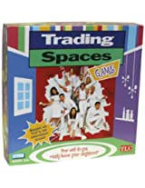 Trading Spaces...(board Game)