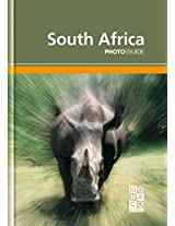 South Africa Photo Guide (Photo Guides)