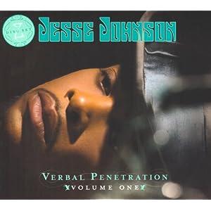 Verbal Penetration Jesse Johnson
