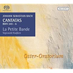 Bach, J.S.: Cantatas for the C