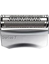 Braun Series 7 70S Replacement Parts, Foil Head Shaver