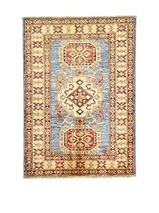 Eden Teppich Kazak Super mehrfarbig 89 x 123 cm