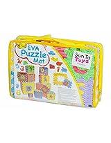 Sun Ta Toys Eva Puzzle Mat