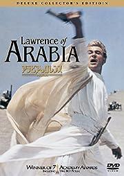 アラビアのロレンス [完全版]デラックス・コレクターズ・エデション