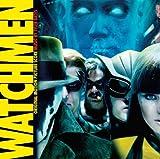 Watchmen [Original Motion Picture Score] [Soundtrack] US盤