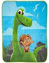 Disney/Pixar The Good Dinosaur Plush Throw