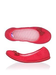 Chuches Kid's Flat (Red)
