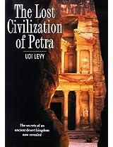 The Lost Civilization of Petra