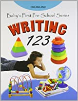 Baby's First Pre-School Series: Number Writing