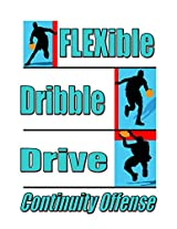FLEXible Dribble Drive Basketball Continuity Offense
