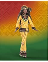 Barbie Collector Kwanzaa Barbie Doll Festivals Of The World