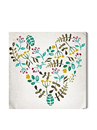 Oliver Gal Artist Co. Country Heart, Multi, 20