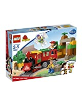 LEGO DUPLO Toy Story The Great Train Chase 5659