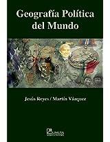 Geografia politica del mundo/ Political Geography of the World