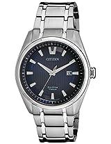 Citizen Analog Blue Dial Men's Watch - AW1241-54L