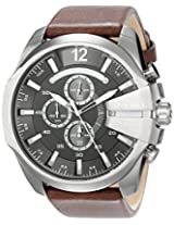 Diesel Analog Grey Dial Men's Watch DZ4290
