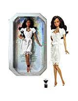 Mattel Year 2007 Barbie Pink Label Birthstone Beauties Collection Series 12 Inch Doll - Miss Diamond