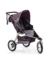 BOB Stroller Revolution SE plum