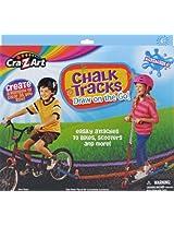 Cra-Z-Art Chalk Track