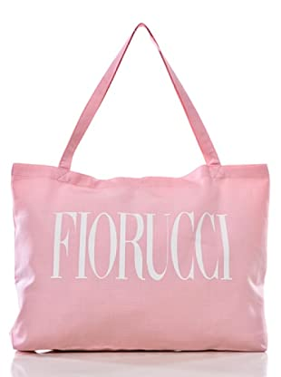 Fiorucci Bolsa Scafati (Rosa Claro)
