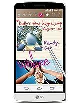 LG G3 Stylus (Black White)