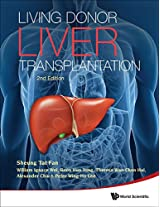 Living Donor Liver Transplantation