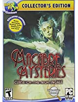 Macabre Mystery: Curse of the Nightingale (PC)