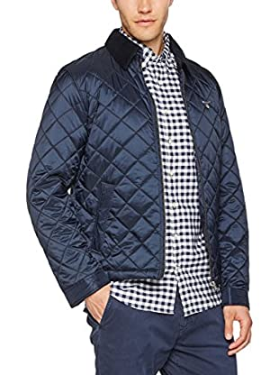 GANT Jacke The Quilted Windcheater