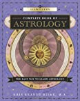 Llewellyn's Complete Book of Astrology: A Beginner's Guide