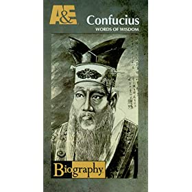 Biography: Confucius [VHS] [Import]