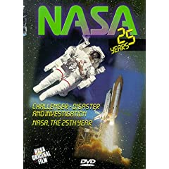 Nasa: Challenger Disaster [DVD] [Import]
