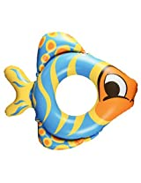 Fish Pool Tube
