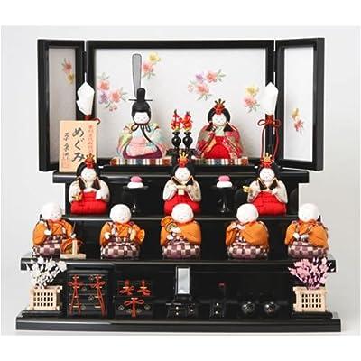 【ひな祭り特集】人形師・原孝洲のひな人形 人気ランキング