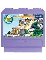 VTech - V.Smile - Go Diego Go