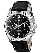 Hamilton Men's H32606735 American Classic Jazzmaster Automatic Watch