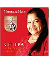 Chithra 25 Years: A Muscial Journey