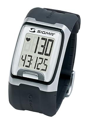 Sigma Pulsómetro PC3 Negro