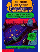 The Cruse of the Creeping Coffin (Give Yourself Goosebumps - 8)