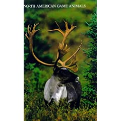 North American Game Animals (Hunting &amp; Fishing Library)