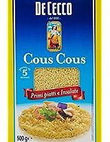 De Cecco Couscous, 500g