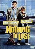ナッシング・トゥ・ルーズ DVD 1997年