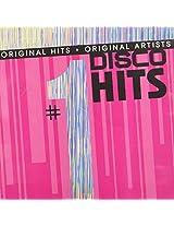 #1 Disco Hits