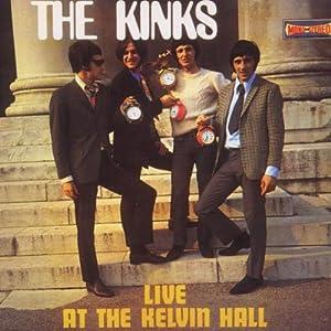 Live At Kelvin Hall