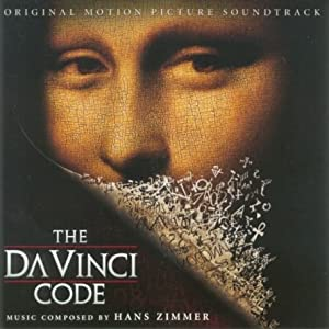 The Da Vinci Code [Original Motion Picture Soundtrack] [Soundtrack]