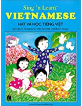 Sing & Learn Vietnamese (CD) (Sing 'n Learn Vietnamese)