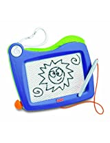 Fisher Price - Clip-on Doodle Pro Blue