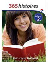 365 Histoires, Vol.2 (French Edition)