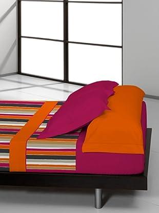 Reig Marti Juego de Sábanas Elmo (multicolor 1)