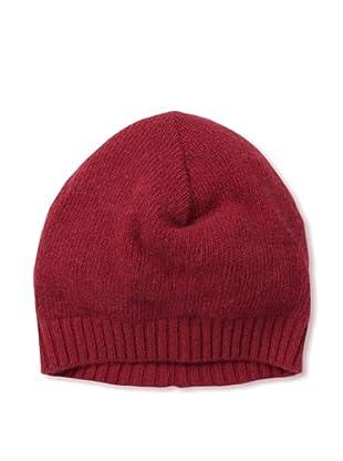 Portolano Men's Skull Cap (Bloodstone)